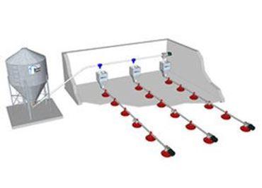 Зображення для категорії Система подачі корму в пташник